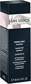 Sans Soucis Thermal Moist Foundation ,Pink 40