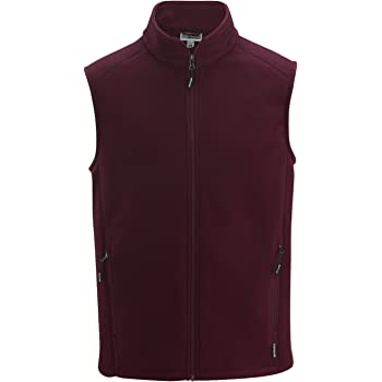 Edwards microfleece vest mlaba investments pants