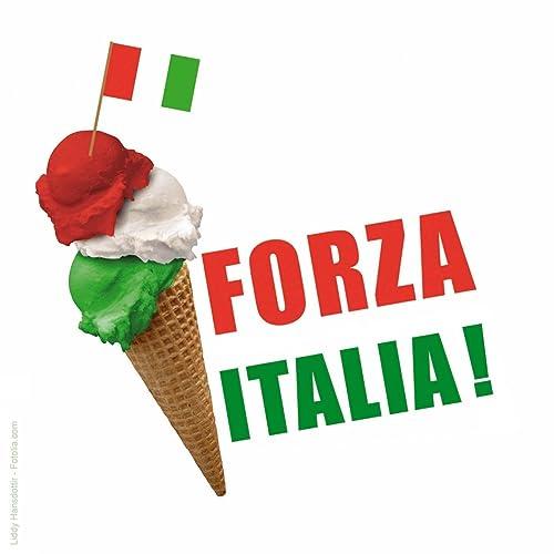 Forza Italia! von Various artists bei Amazon Music - Amazon.de