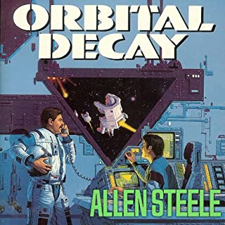 Orbital Decay cover art