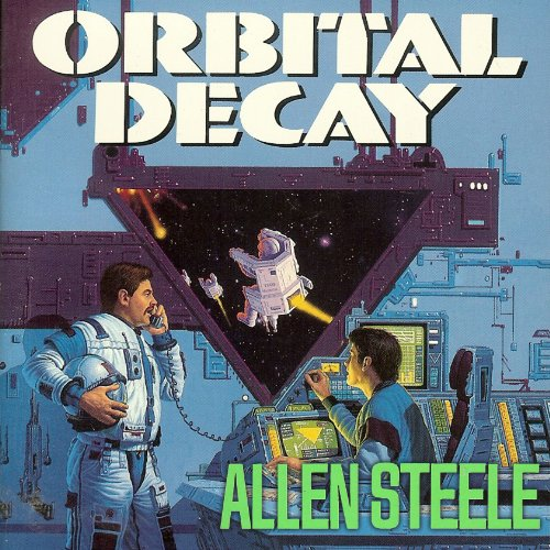 Orbital Decay                   By:                                                                                                                                 Allen Steele                               Narrated by:                                                                                                                                 Jonathan Yen                      Length: 13 hrs and 52 mins     64 ratings     Overall 3.7