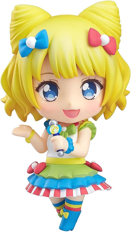 Good Smile PriPara  Mirei Minami Candy Alamode Nendgoldid CoDe Action Figure