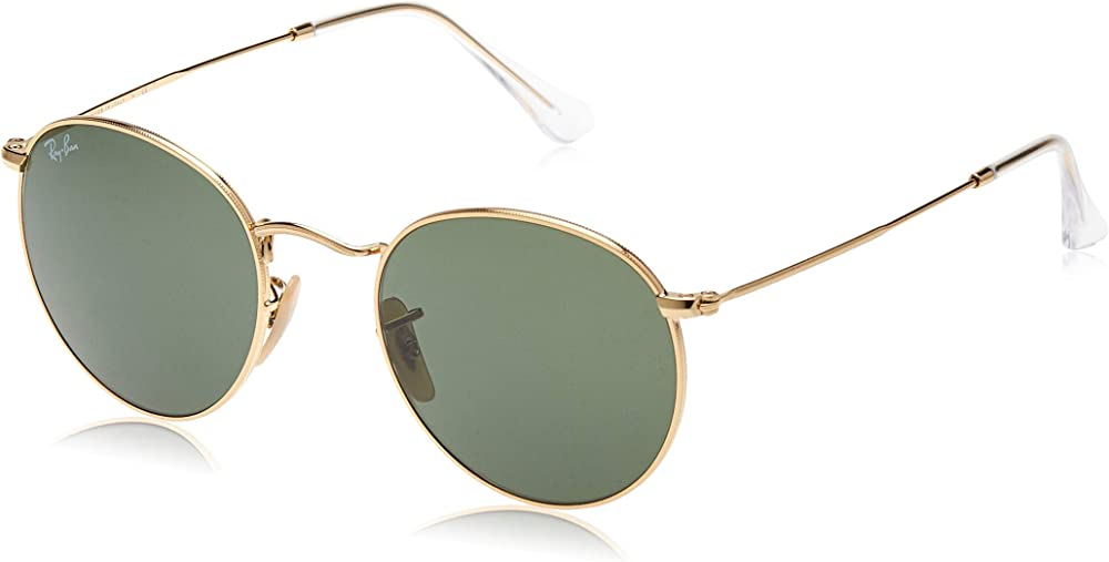 Ray-ban,  occhiali da sole per uomo 0RB3447A