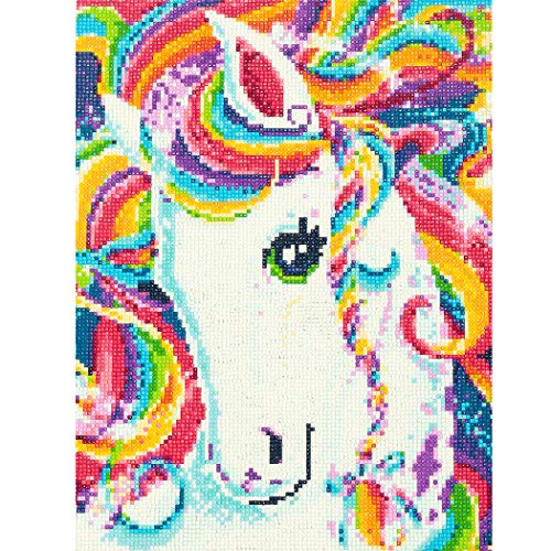 Embroidery Arts,Cross Stitch Arts,Craft Home Decor Cat 30x40cm DIY Full Round Drill Diamond Rhinestone Painting Kits for Adults and Children 5D Diamond Painting