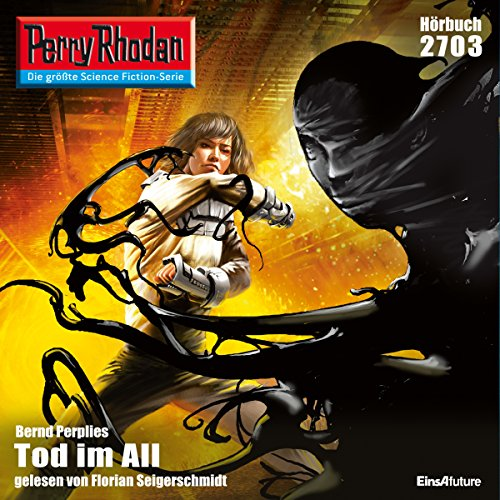 Tod im All audiobook cover art