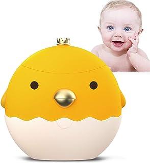 電動爪切り 爪磨き 爪やすり 赤ちゃん専用 電動ツメ切り キレイな爪で清潔感UP 電気爪切り 削るタイプ 安心安全