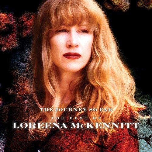 Journey So Far the Best of Loreena McKennitt [Disco de Vinil]