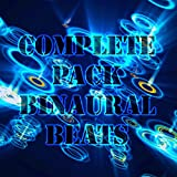 Headphones Required else No Sound, 2016 Binaural Beats Complete Must-Have Collection Brainwave Entrainment Meditation