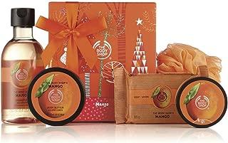 The Body Shop Mango Festive Picks Gift Set