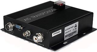 Matsutec HA-102 AIS Marino Receptor y Transmisor Sistema Clase B AIS Transpondedor Doble Canal Función Cstdma Función