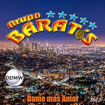 Dame Mas Amor Vol. 2