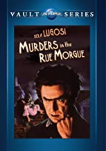 Best the murders in the rue morgue story Reviews