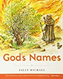 God's Names (Children Desiring God)