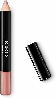 KIKO Milano Smart Fusion Creamy Lip Crayon 02 | Kredka On The Go