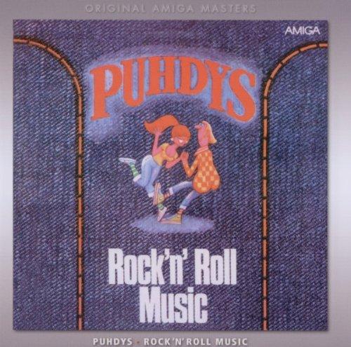 Rock 'N' Roll Music (Original Amiga Masters)
