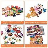 Zoom IMG-1 puzzle 1000 pezzi casa libera