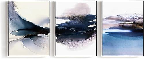 Ahorre 35% - 70% de descuento WORLD Pinturas Decorativas, Pinturas Minimalistas Modernas, murales creativos Abstractos, Abstractos, Abstractos, Pinturas murales de Fondo de sofá (Color   B)  Precio al por mayor y calidad confiable.