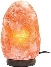 Generic Himalayan Rock Salt Lamp, VG-CS-SL-5-7KG, 5-7 kg, Orange