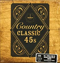 Classic 45's: Classic Country / Various