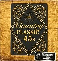 Classic 45's [7 inch Analog]