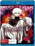 Tokyo Ghoul Va Complete Season 2 [Edizione: Australia] (4 Blu-Ray) [Edizione: Stati Uniti] [Italia] [Blu-ray]