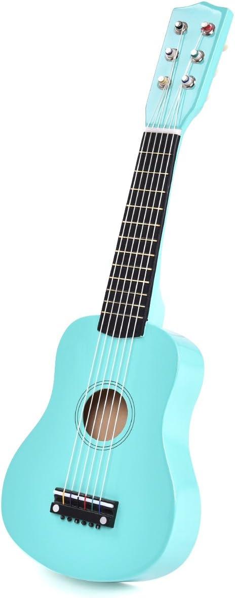 Kids 6 String Classical Acoustic Guita Origlam 23 Inch Beginner Acoustic Guitar