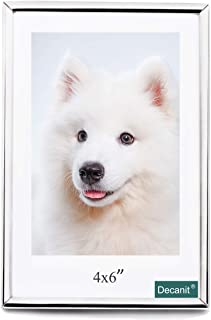 Best silver frame 4x6 Reviews