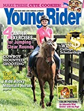 Young Rider - Magazine Subscription from MagazineLine (Save 50%)