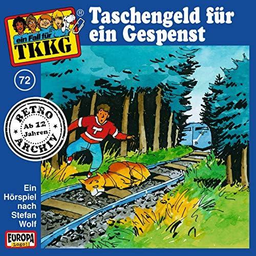 TKKG Retro-Archiv