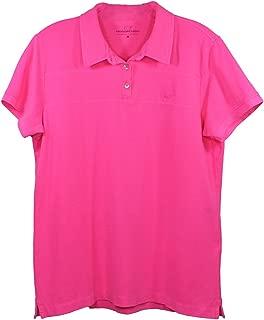 Women's Garment Dyed Shep Shirt Polo