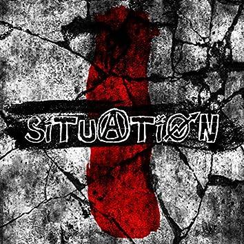Situation (feat. Qween, JayKnight, Ewell Netter & BRM)