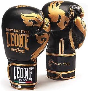 León GN031 Guantes de Boxeo, Unisex – Adulto