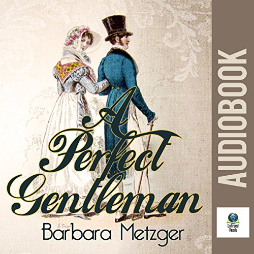 A Perfect Gentleman cover art