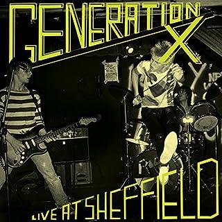 Live At Sheffield [12 inch Analog]