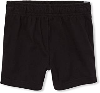 The Children's Place Big Boys' Waistband Knit Shorts