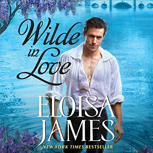 Wilde in Love     The Wildes of Lindow Castle              De :                                                                                                                                 Eloisa James                               Lu par :                                                                                                                                 Susan Duerden                      Durée : 9 h et 37 min     Pas de notations     Global 0,0