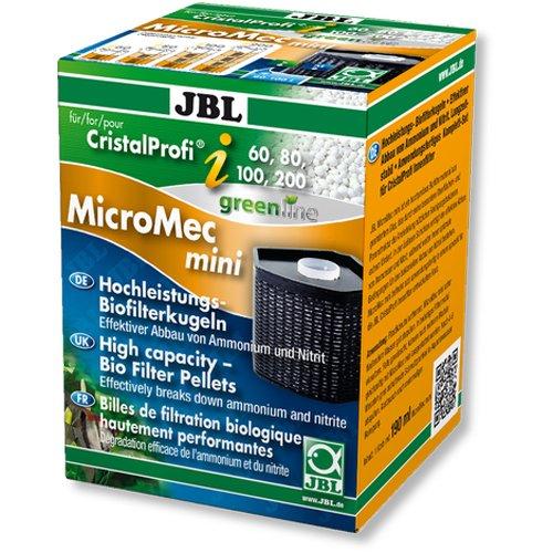 JBL- MicroMec Mini CristalProfi i60/80/100/200 190ml