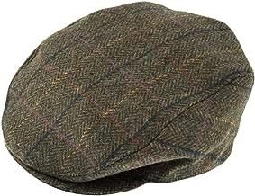 yorkshire tweed hat