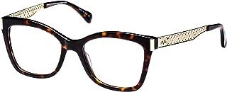 Versace 19.69 Butterfly Women's Eyewear Frames - Vw1553 C2-53-18-135 Mm