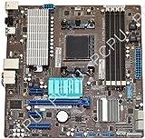 ASUS 90PA05B0-M0XXN0 Asus Evo2 M51BC AMD Desktop Motherboard AM3b, M5A97, M51BC-08 90PA05B0-M0XXN0 M5A97   Asus M51BC 90PA05B0-M0XXN0 Motherboard