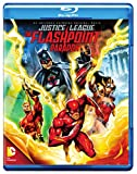 Dcu: Justice League - The Flashpoint Paradox (2 Blu-Ray) [Edizione: Stati Uniti] [Reino Unido] [Blu-ray]