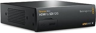 Blackmagic Teranex Mini - HDMI to SDI 12G