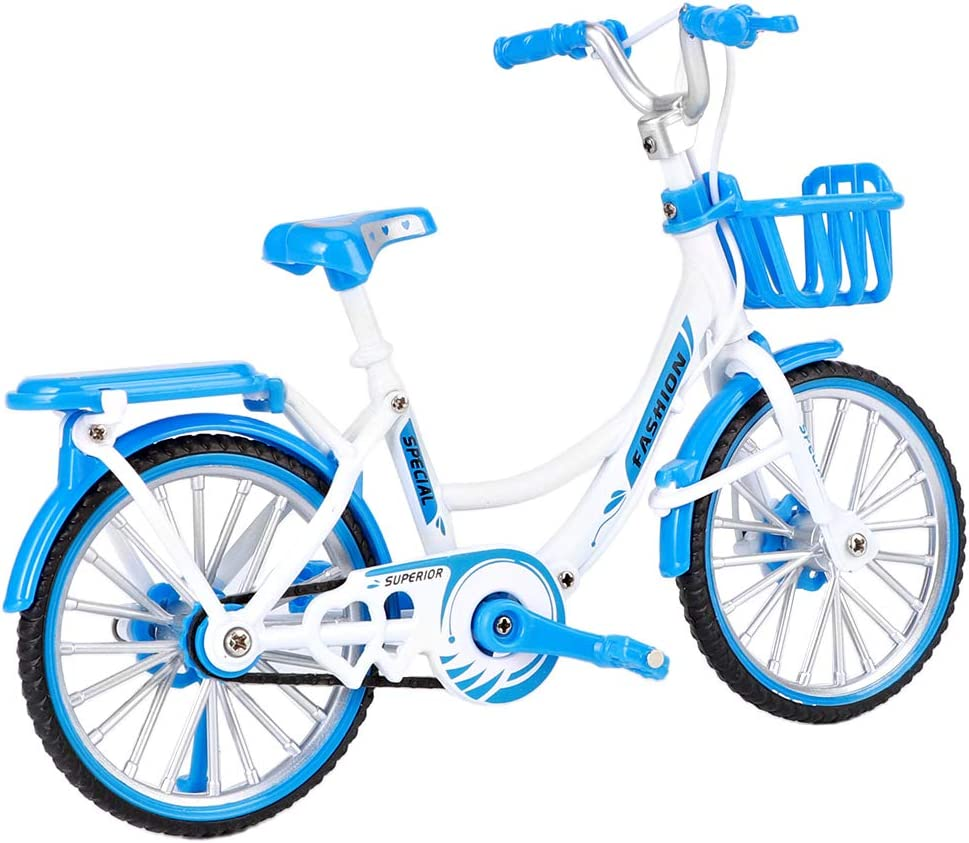 Bicycle Model Vivid Shape Zinc and Alloy Choice Plastic lowest price Orname