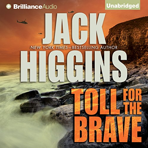 Toll for the Brave cover art