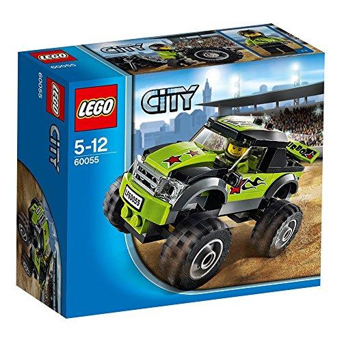Lego - - Monster Truck - Lego