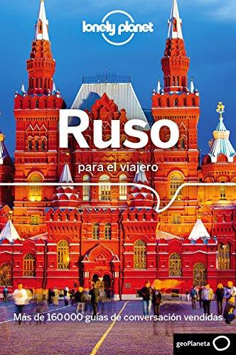 Ruso para el viajero 3 (Guías para conversar Lonely Planet)