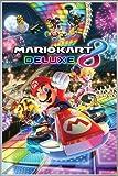 Close Up Super Mario Poster Mario Kart 8 (Deluxe) (93x62