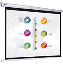 Best home theater projection screen Reviews