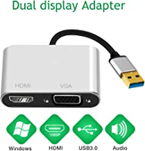 Best usb 3.0 double adapter Reviews