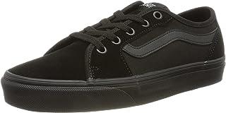 Vans Filmore Decon Suede/Canvas womens Sneaker